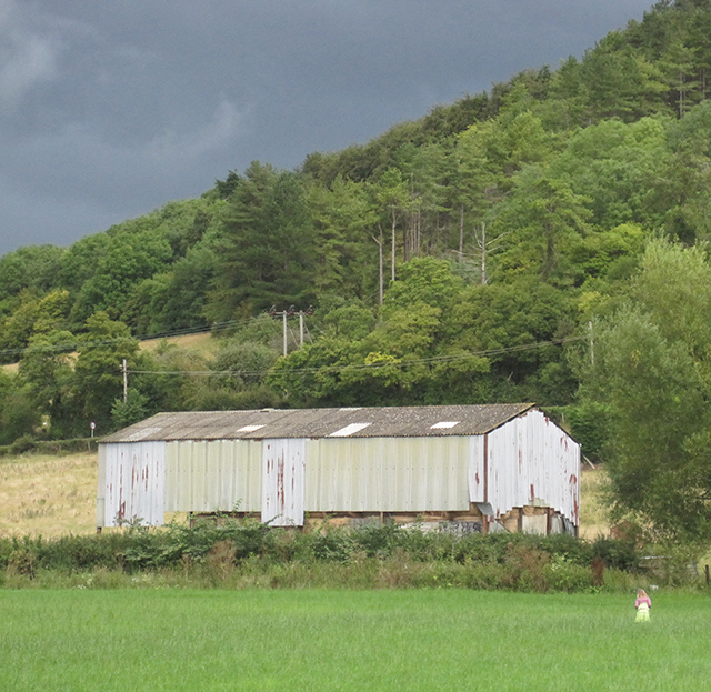 Residential Barn Conversions – Permitted Development Clause