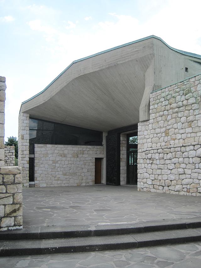 Michelucci-Church-Florence-San-Giovanni-Battist (3)