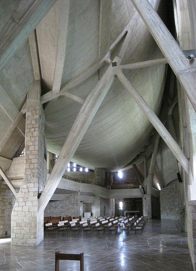 Michelucci-Church-Florence-San-Giovanni-Battist (5)