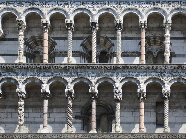 San Michele in Foro – Lucca
