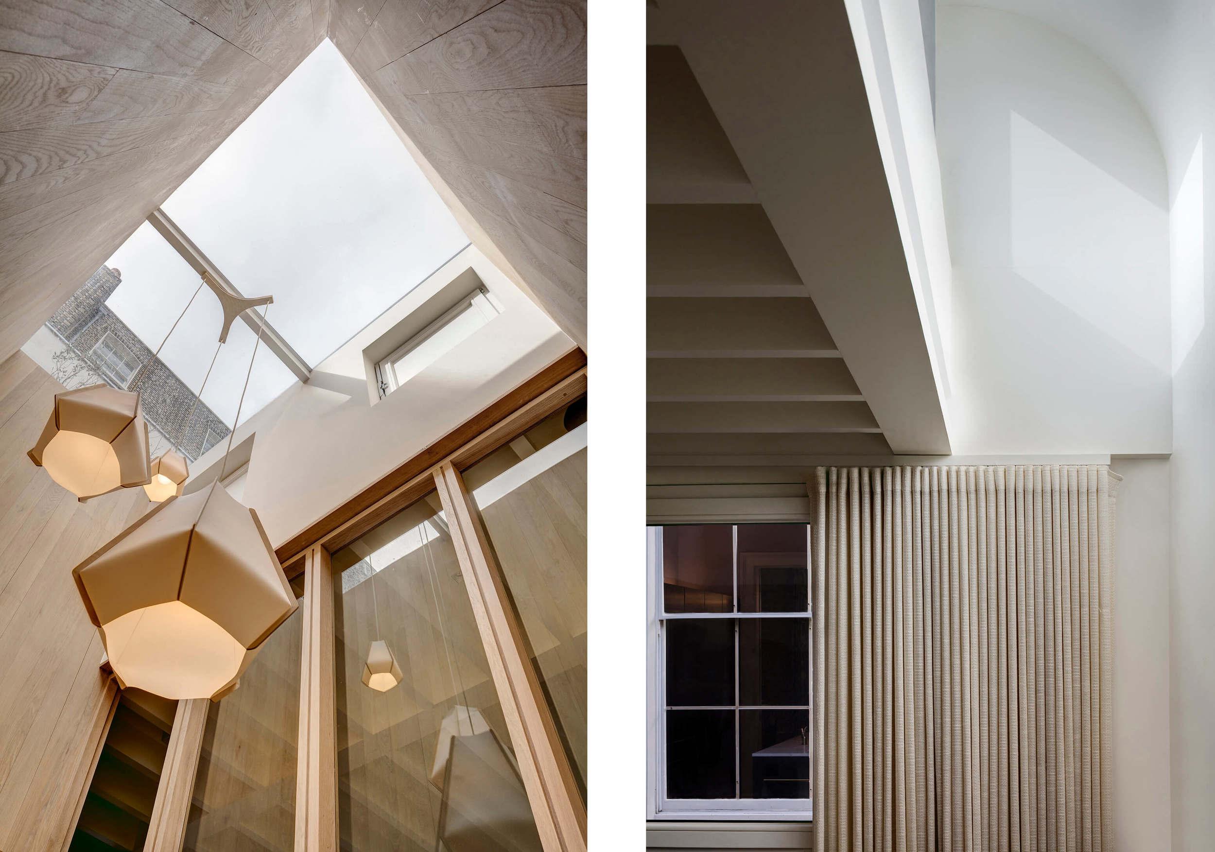enerphit passivhaus prewett bizley architects stair lights.jpg