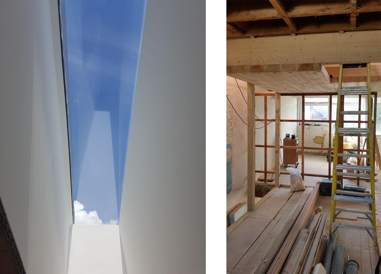 1960s Terrace House Retrofit rooflight.jpg