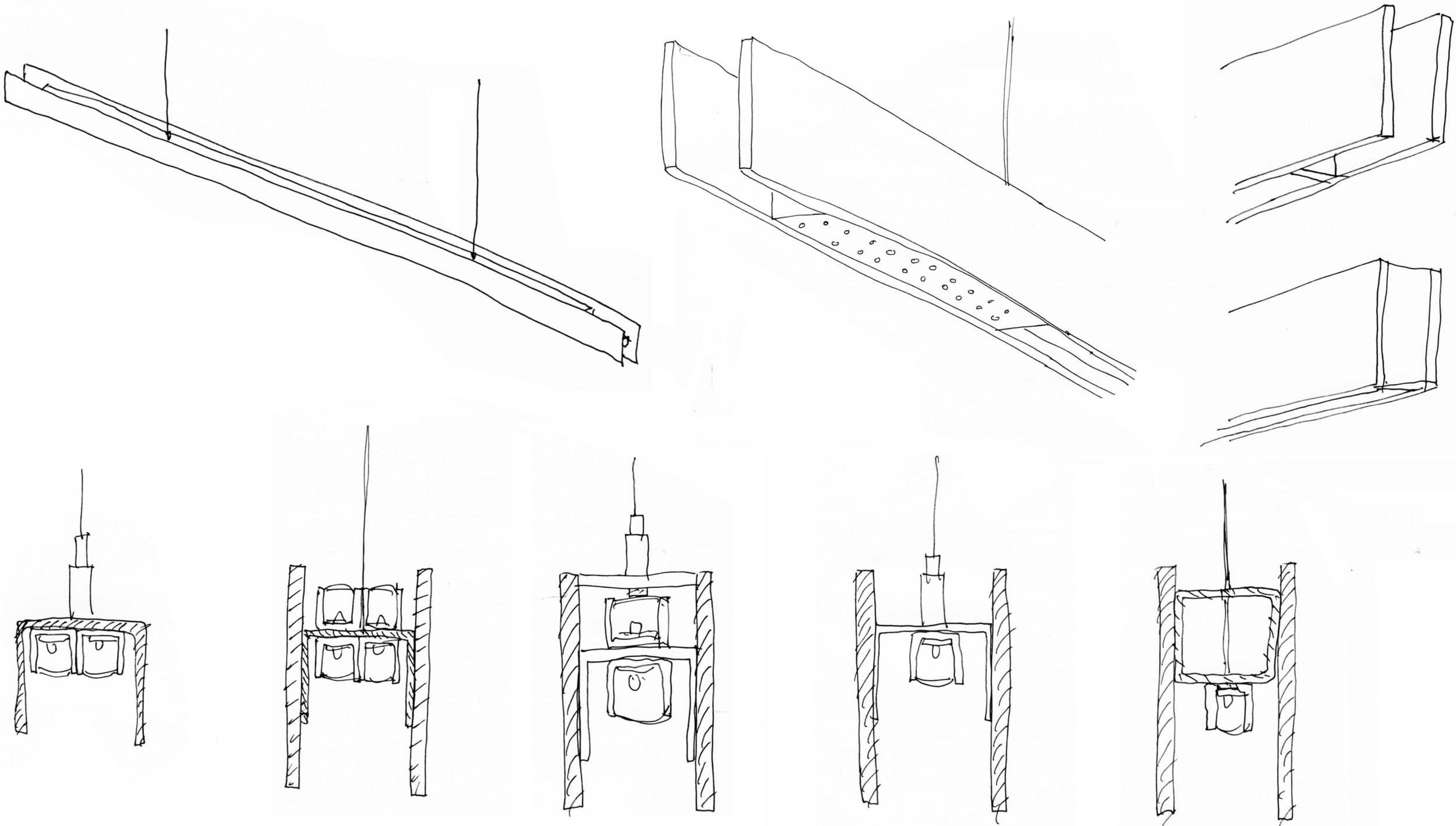 Dundon-passivhaus-bizley-somerset-architect-brass-pendant-light-sketches.jpg