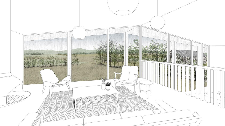 Somerset Passivhaus & Workshop-Prewett Bizley Architects
