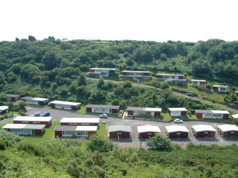 Summercliffe-Chalet-Park-Swansea-Wales