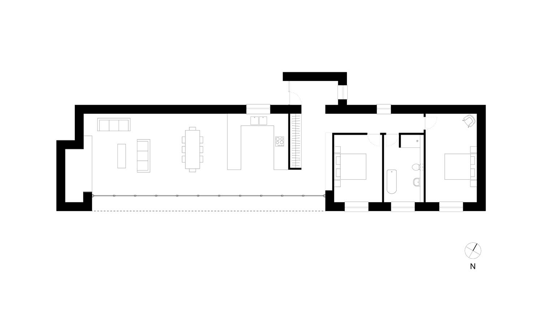 Prewett Bizley Architects - Penrice Passivhaus - Plan 2.jpg