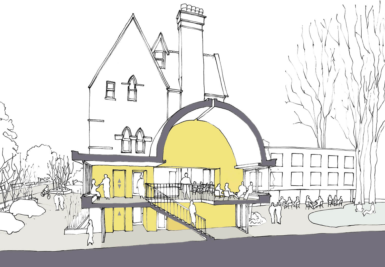 Oxford-University-Education-Bizley-Architect-Entrance-Drawing.jpg