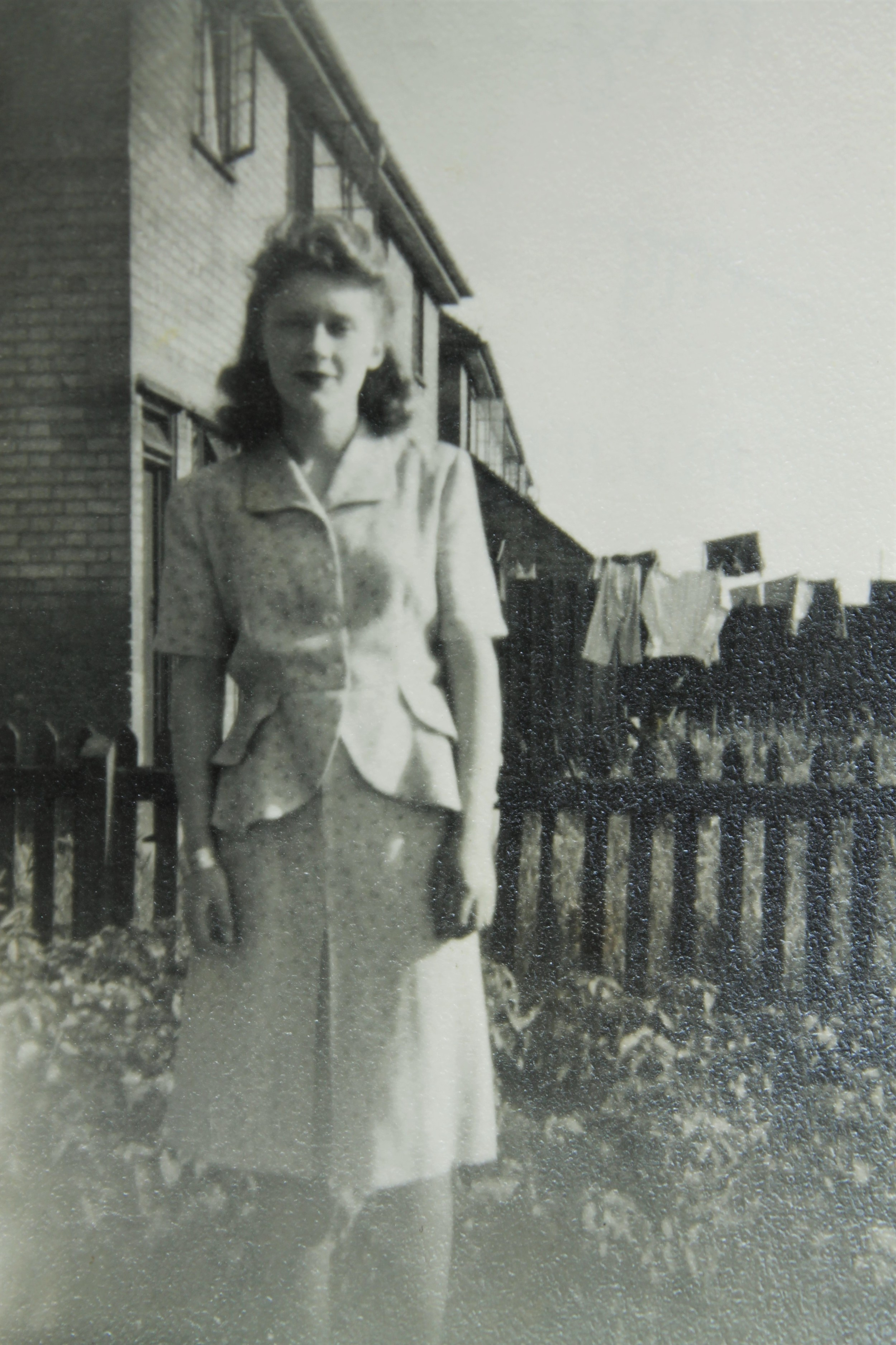 My Darling Nana Dolly
