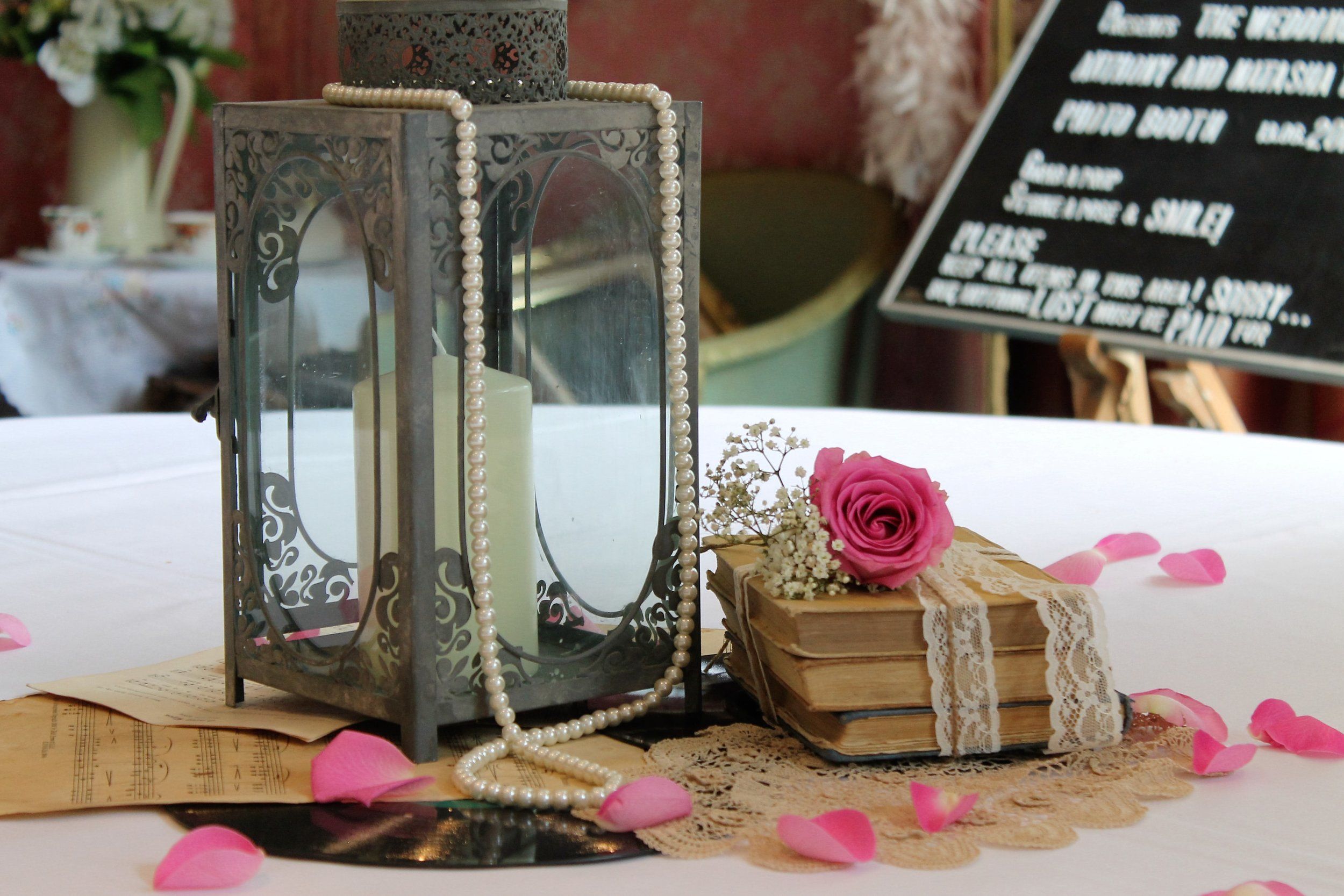 wedding centre pieces for hire.JPG