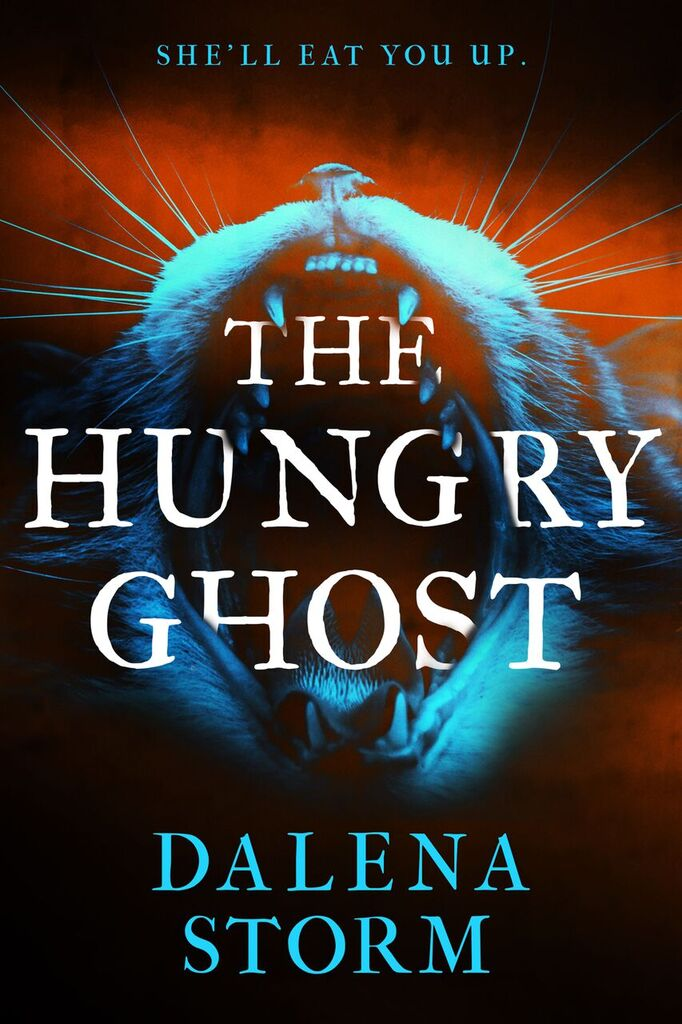 Available now! - A hungry ghost escapes from a dark realm into the human world, where it enters the unconscious body of a woman named Sam. When Sam appears to miraculously awaken from her accident-induced coma, her lesbian lover, alcoholic ex-husband, and well-meaning family must come together to try and stop the ghost from devouring everything Sam once loved. Meanwhile, elsewhere in Boston, a mysterious new kitten has just been born who holds the key to understanding what has happened to Sam. Will Sam's loved ones be able to put things back in their proper place, or will the ghost destroy them first?Critical Reviews:
