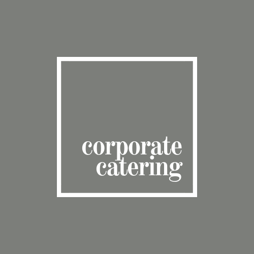 CORPORATE CATERING OPTIONS