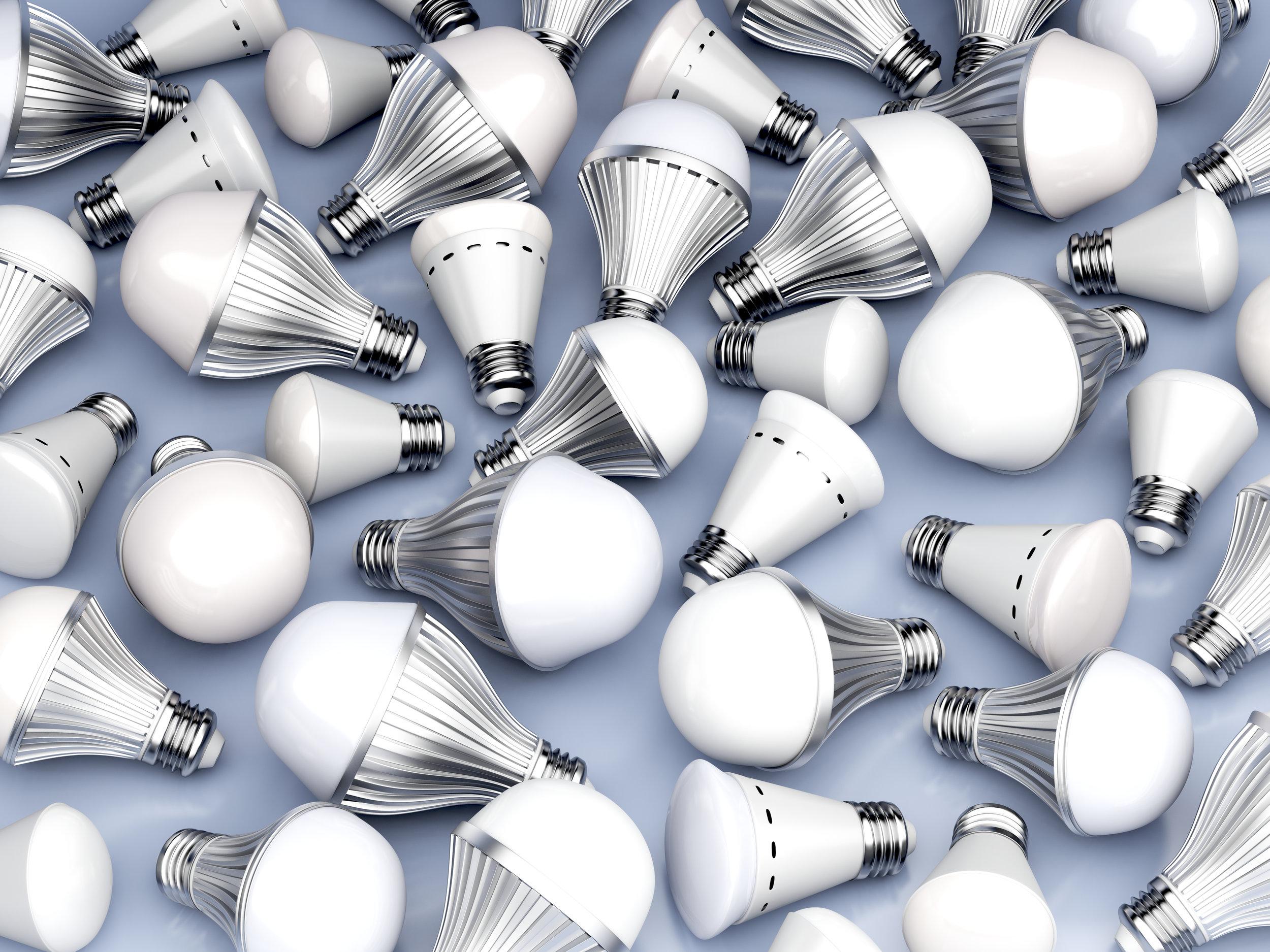 different-types-of-led-light-bulbs-PKL84UC.jpg