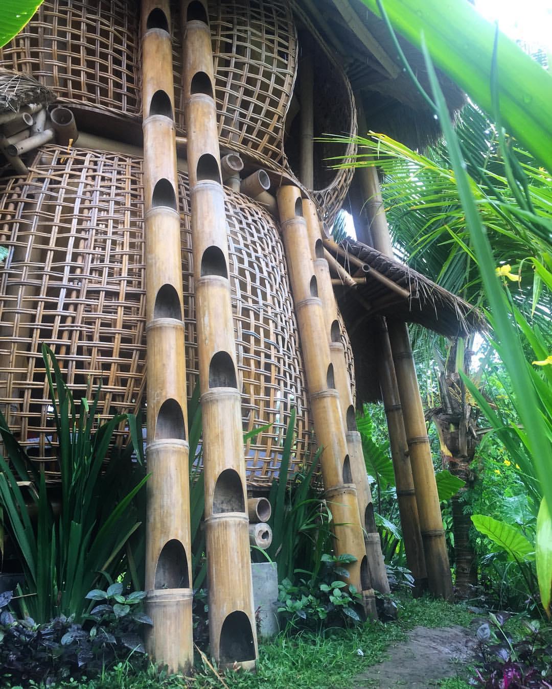 Accommodation Spotlight Firefly Villa Ubud Bali Hallaroundtheworld