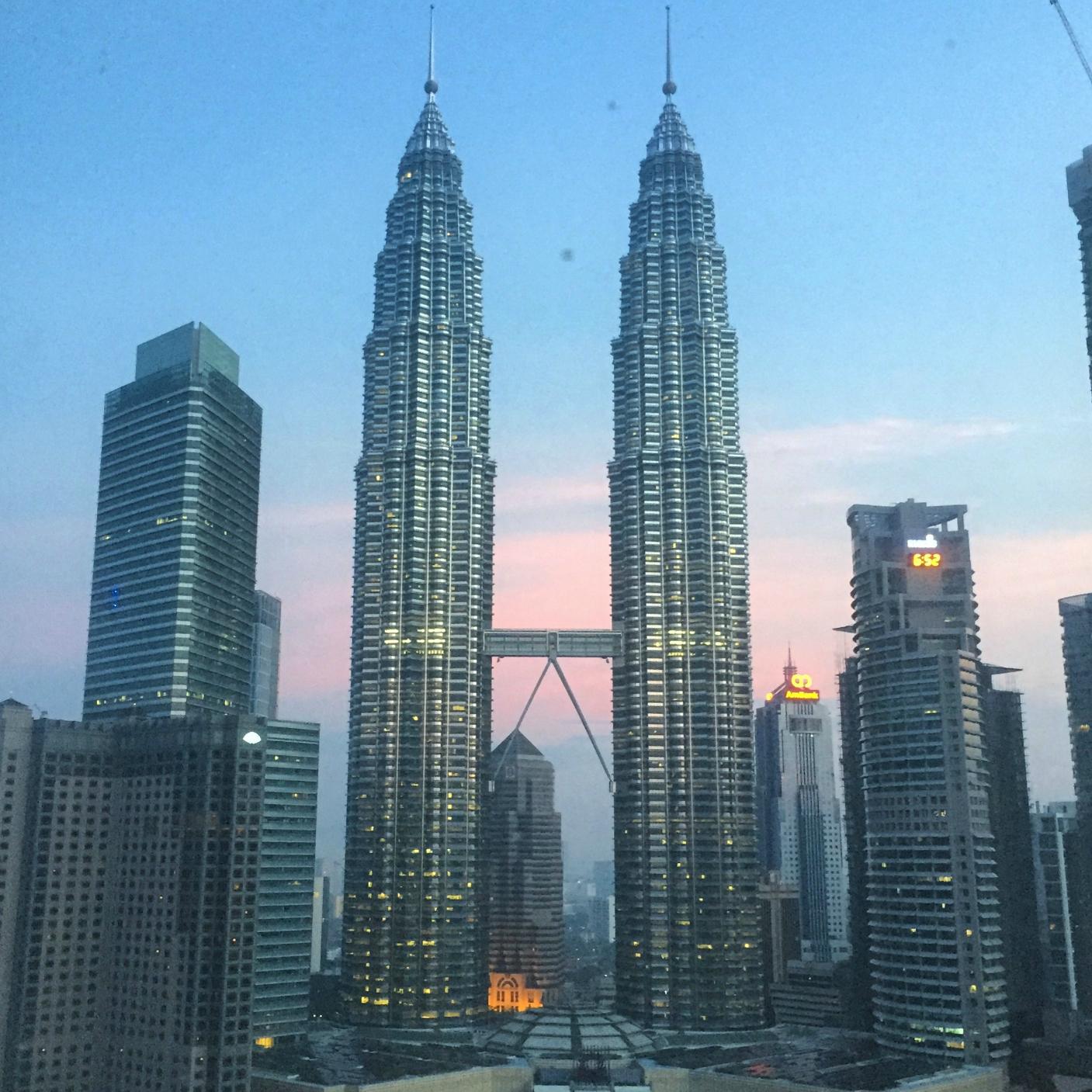 Traders Hotel by Shangri-La Kuala Lumpur | HallAroundtheWorld