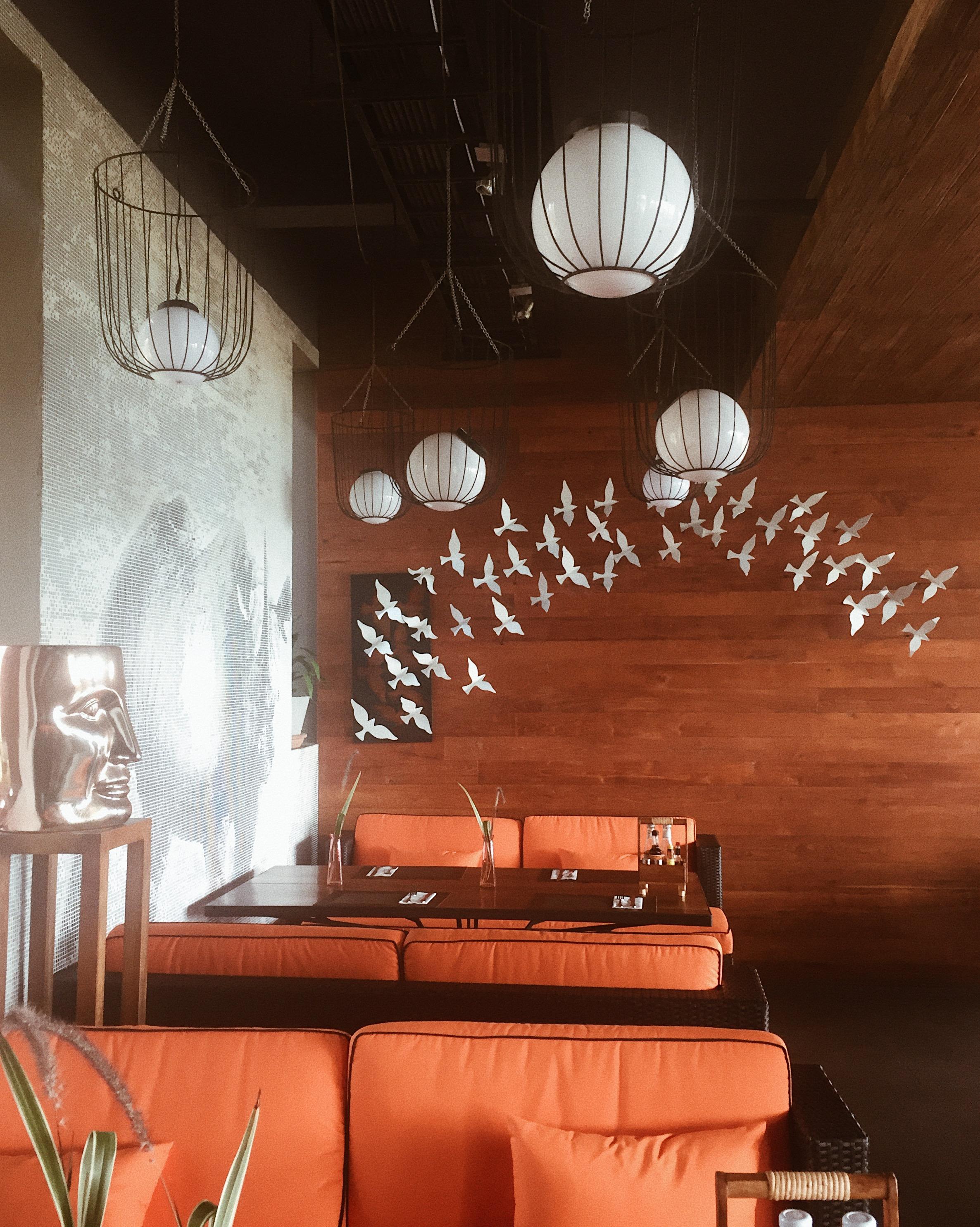 Puri Pai Villa | HallAroundtheWorld