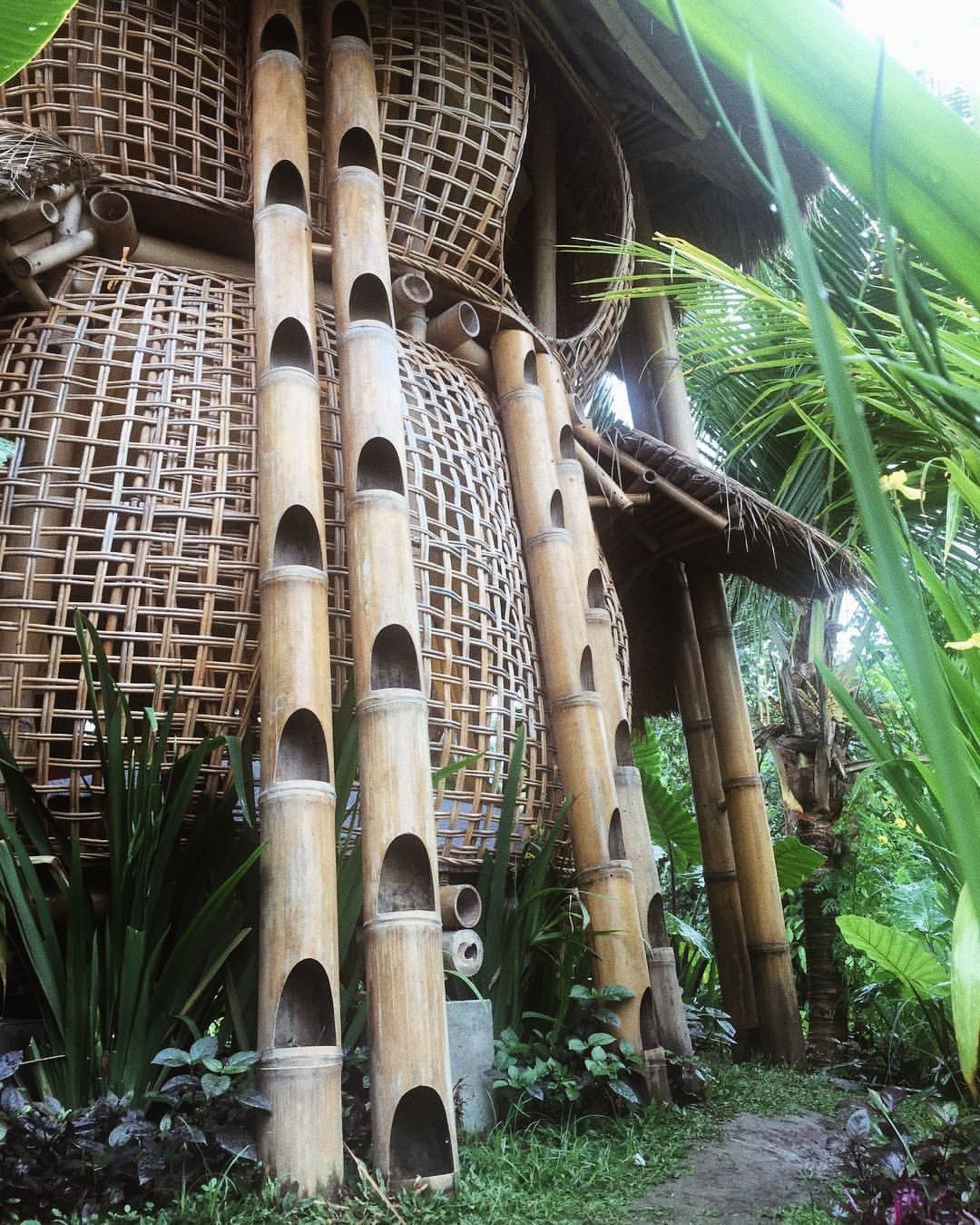 Firefly Villa Ubud | HallAroundtheWorld