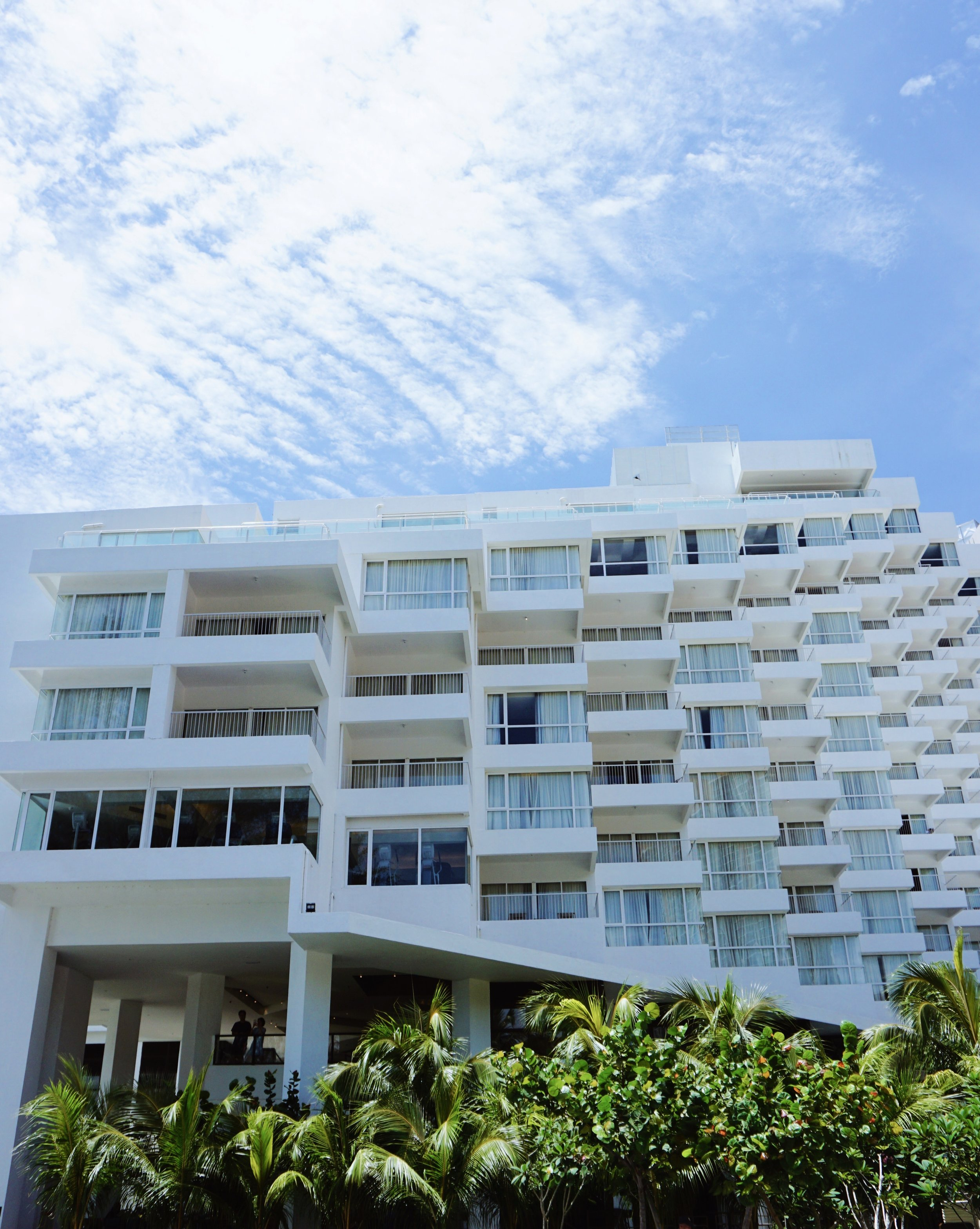 Double Tree Resort by Hilton Penang | HallAroundtheWorld