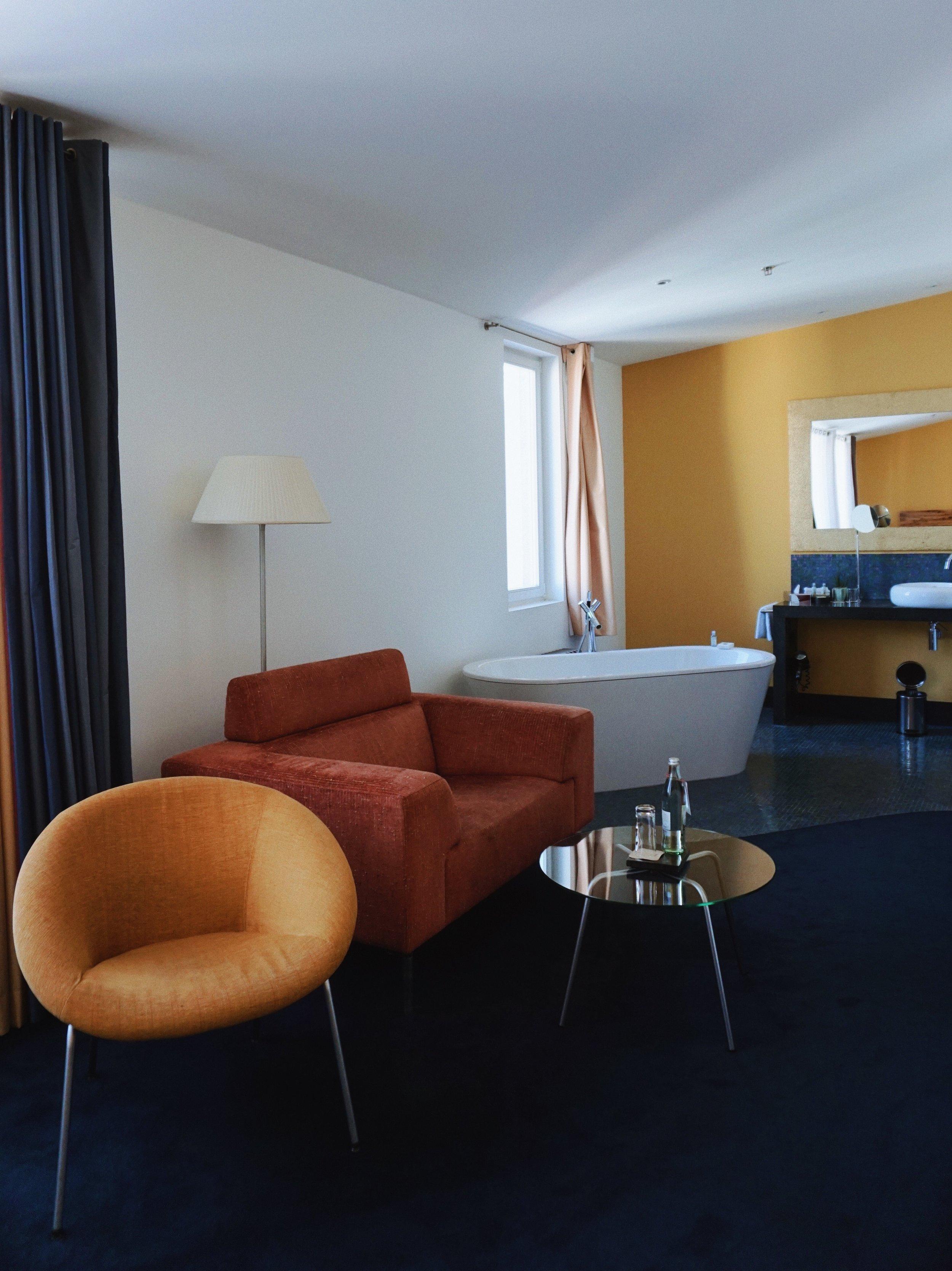 Movenpick Hotel Berlin | HallAroundtheWorld