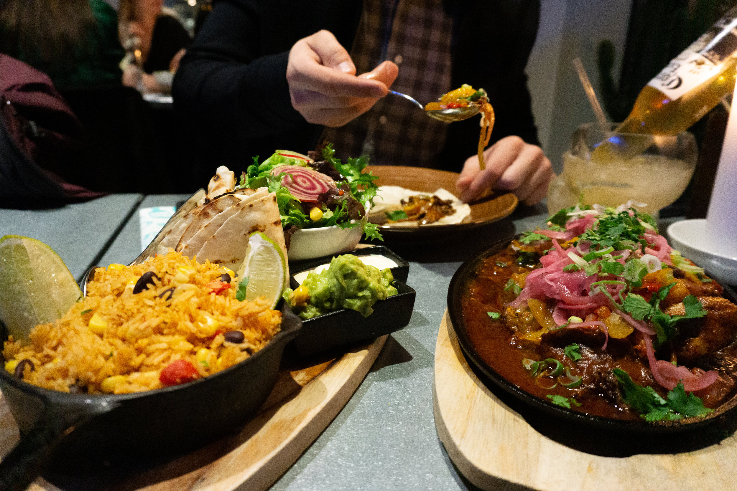 The Best Mexican Cuisine in Malmö - Eatery Social Taquería | HallAroundtheWorld