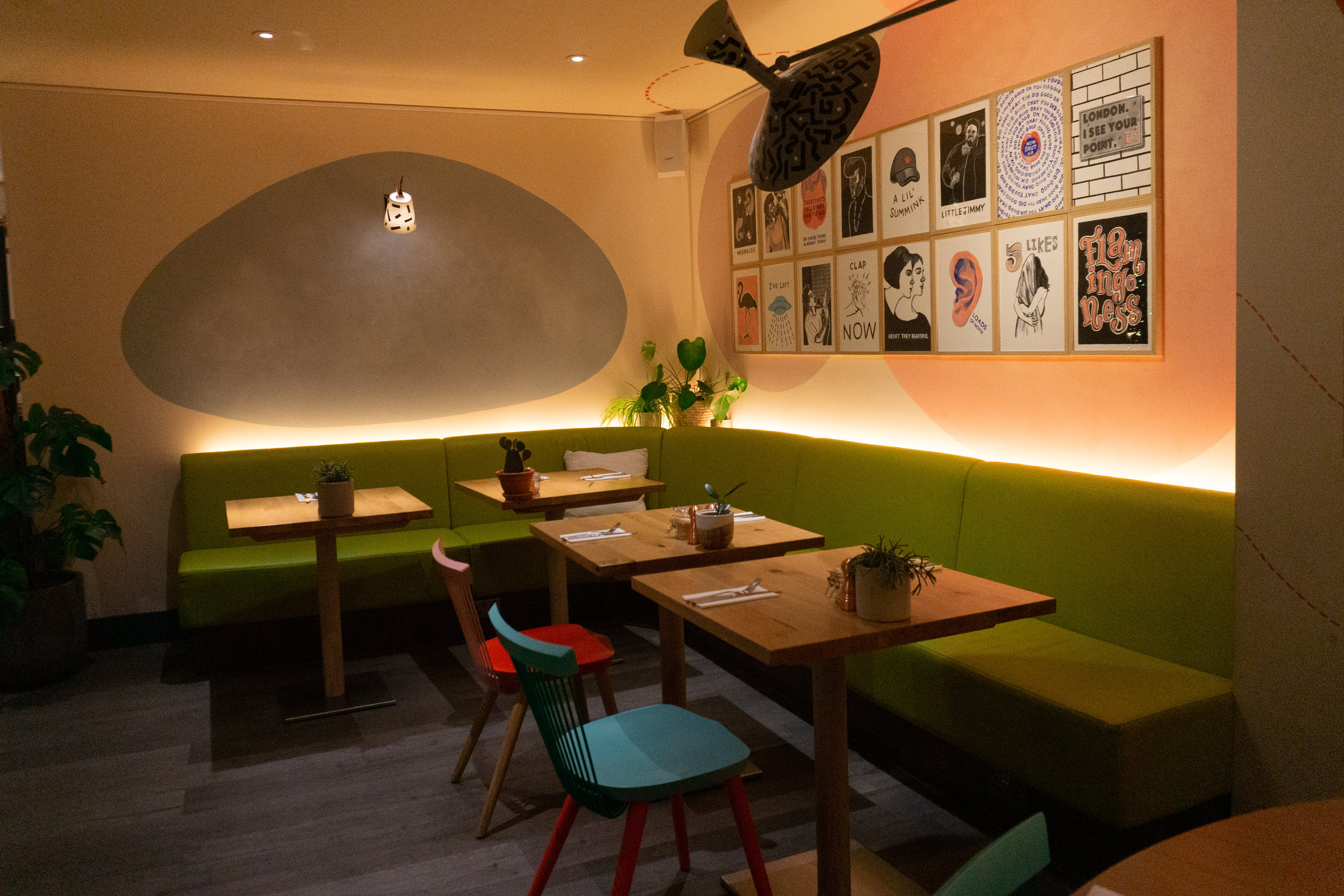 London's Greenest Hotel - Qbic Hotel | HallAroundtheWorld