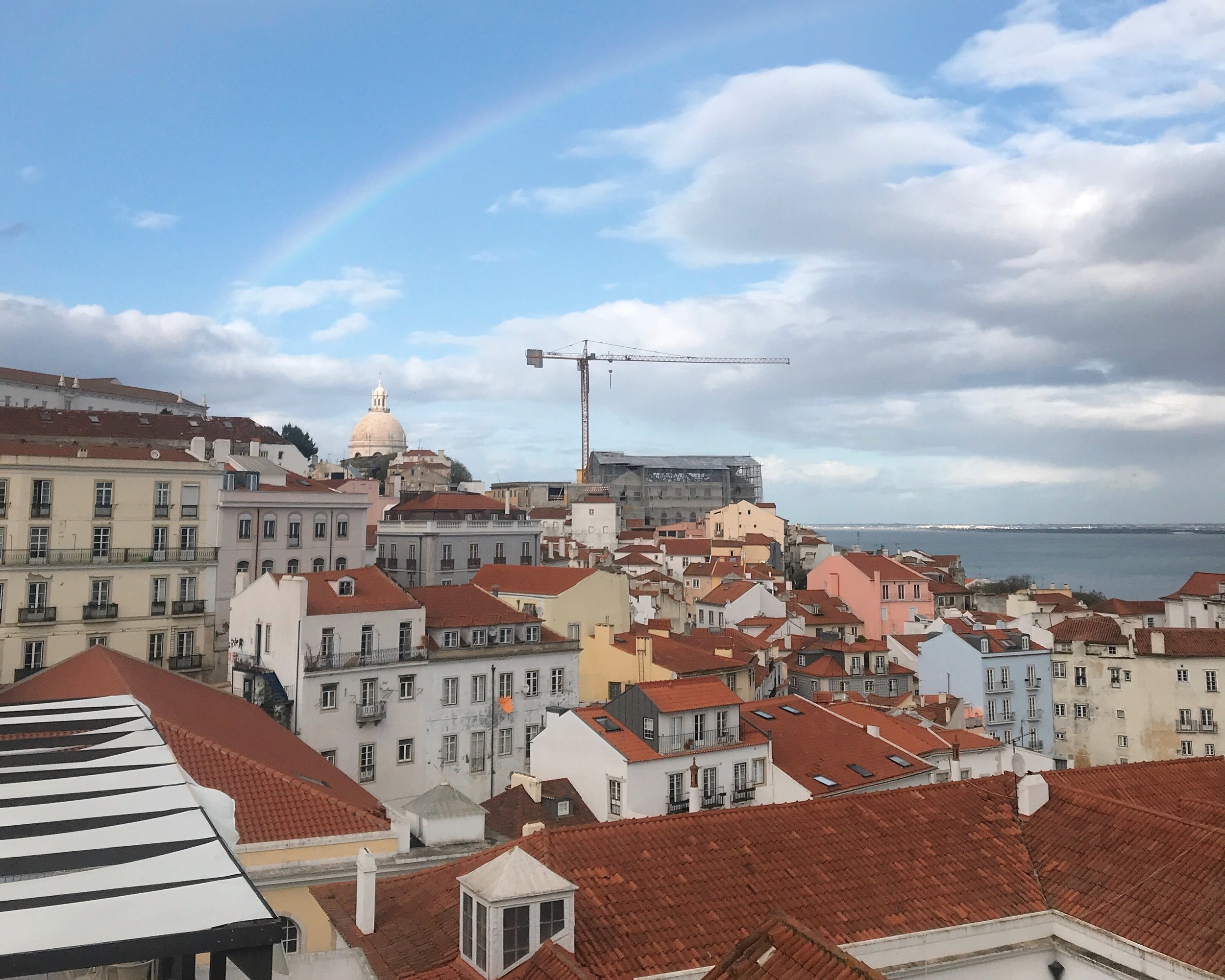 The Ultimate Lisbon Guide - What to Know, When to Go, and 12+ Unique Things to Do (That Aren't Riding Tram 28) FREE MAP! | HallAroundTheWorld