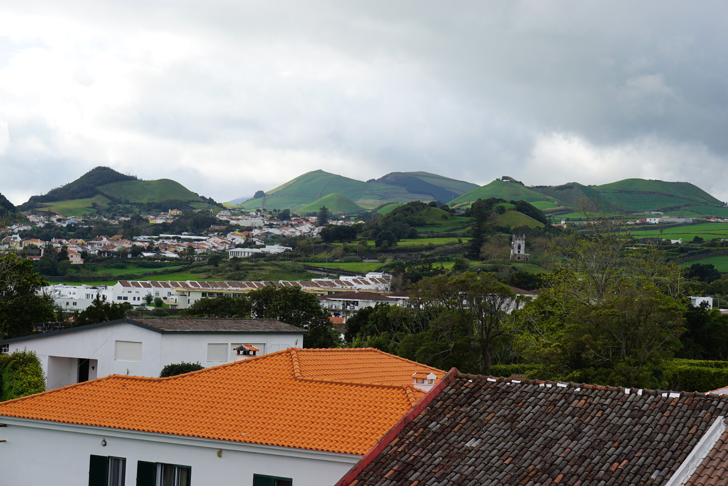 How to Spend a Week in São Miguel: The Ultimate Guide to the Azores' Largest Island | HallAroundtheWorld