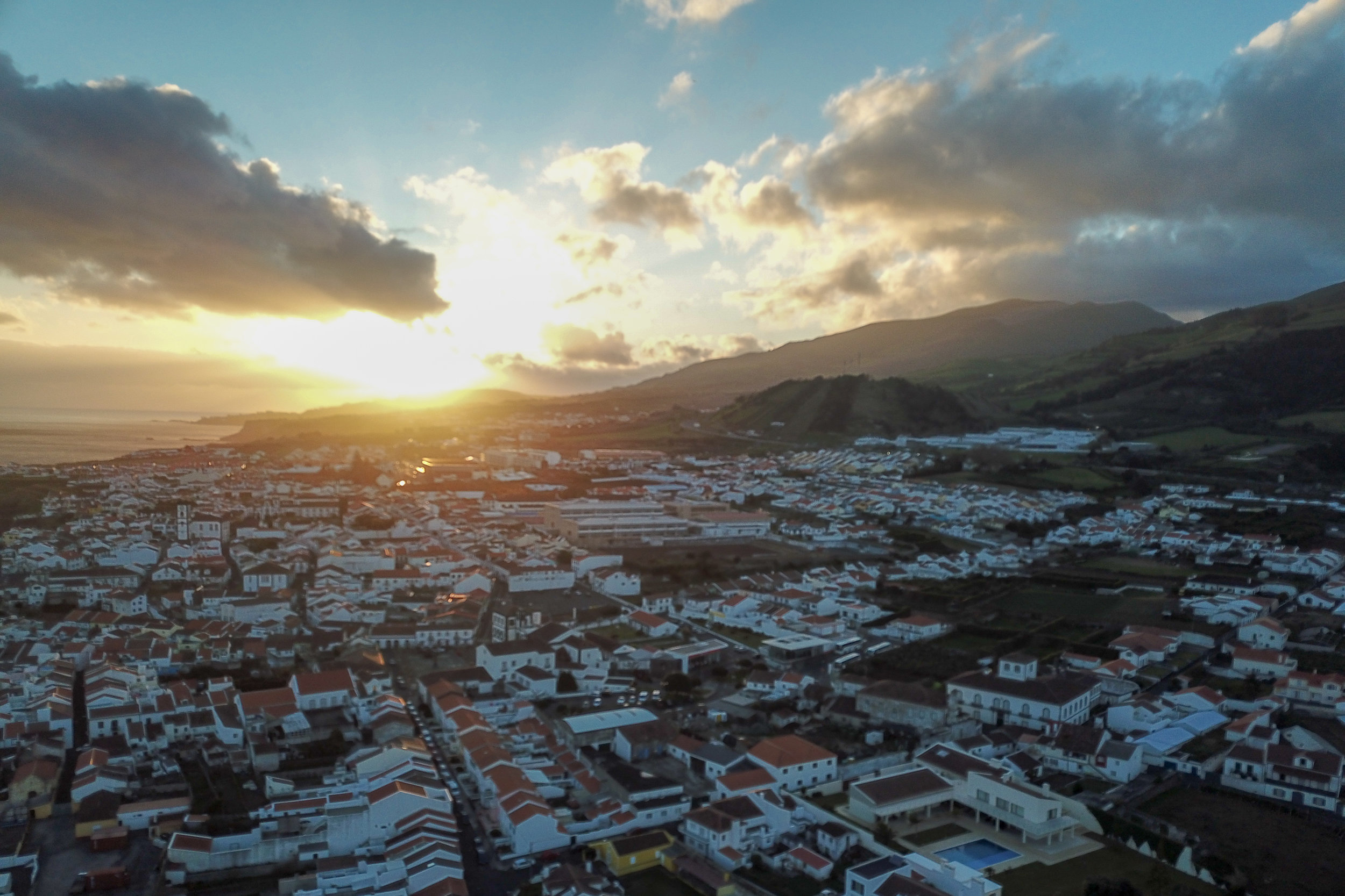 Pass The Mic: A Local's Perspective on the Rise of Tourism in the Azores | HallAroundtheWorld