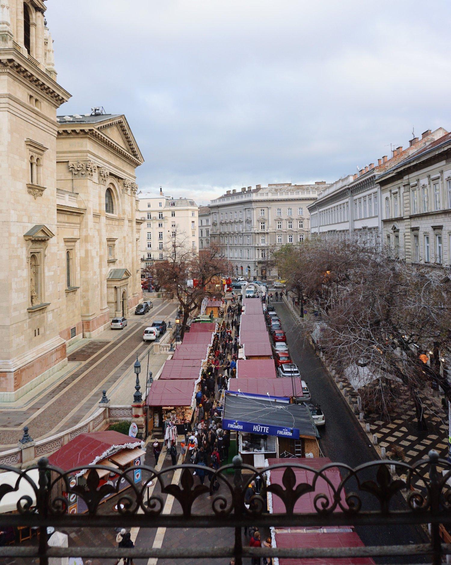 Pals Hostel Budapest | HallAroundtheWorld
