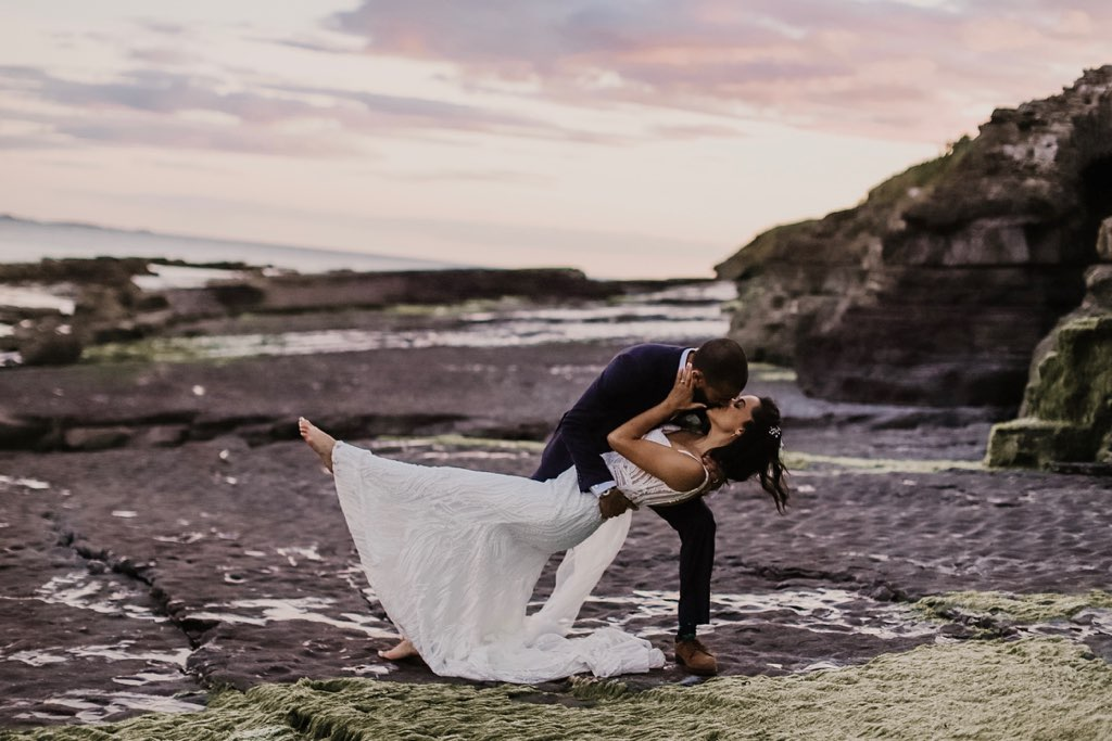 Ellie McKinney Photography - Destination Wedding Photographer | HallAroundtheWorld