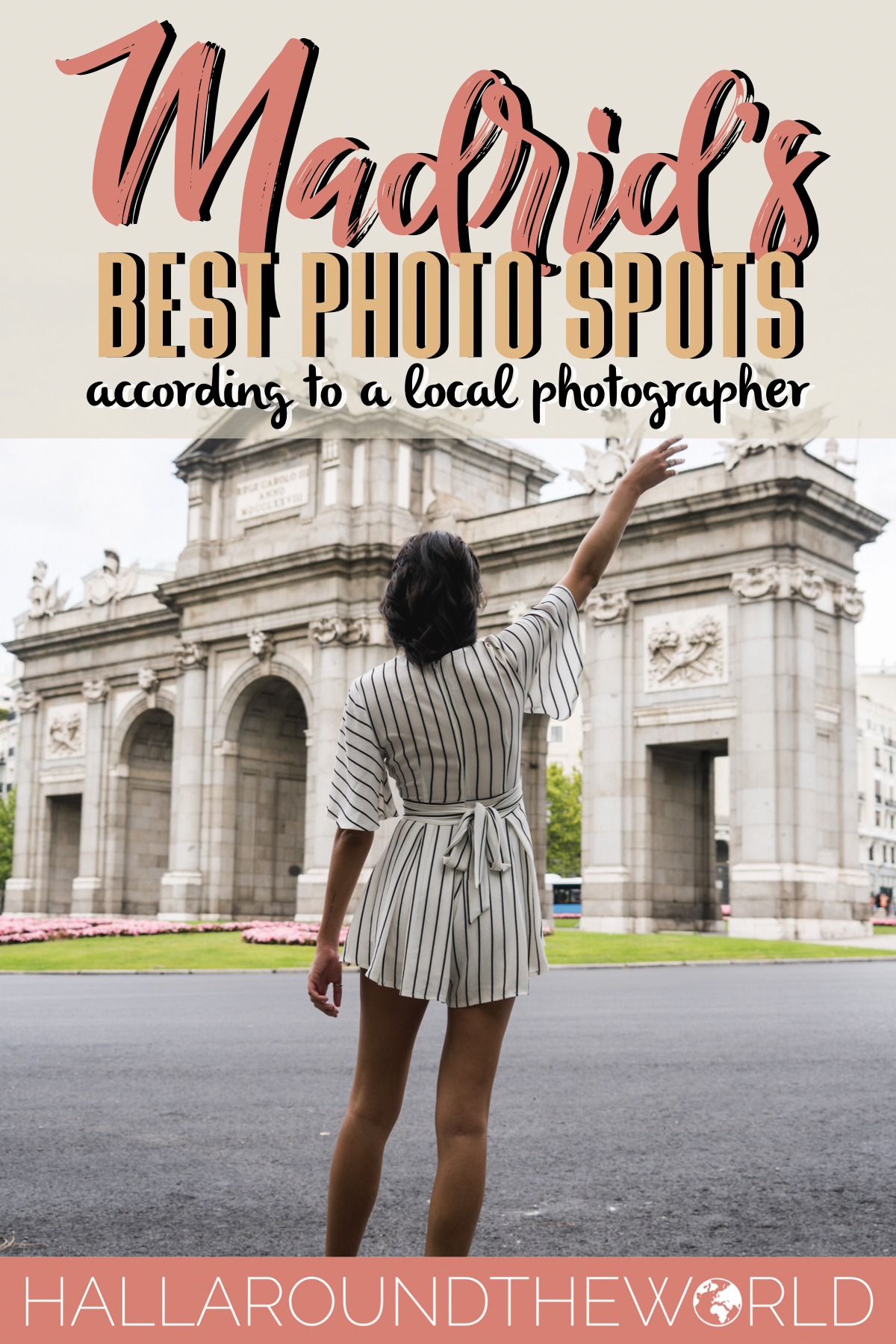 Touring Madrid's Best Photo Spots with Joel Potter Photography | HallAroundtheWorld
