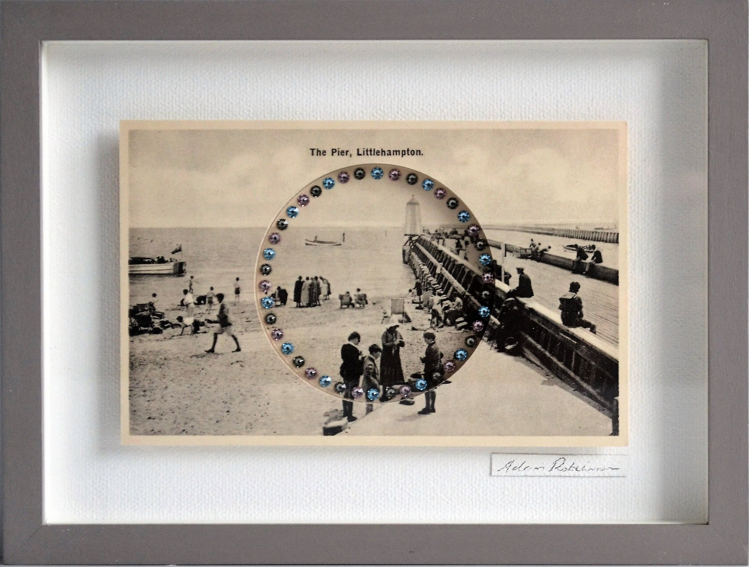 The Pier - SOLD