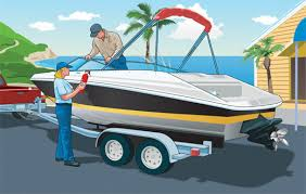 Boat Inspections - What is a boat inspection? Why do we have to do them? How do we properly inspect our boats to prevent the spread of invasive species?