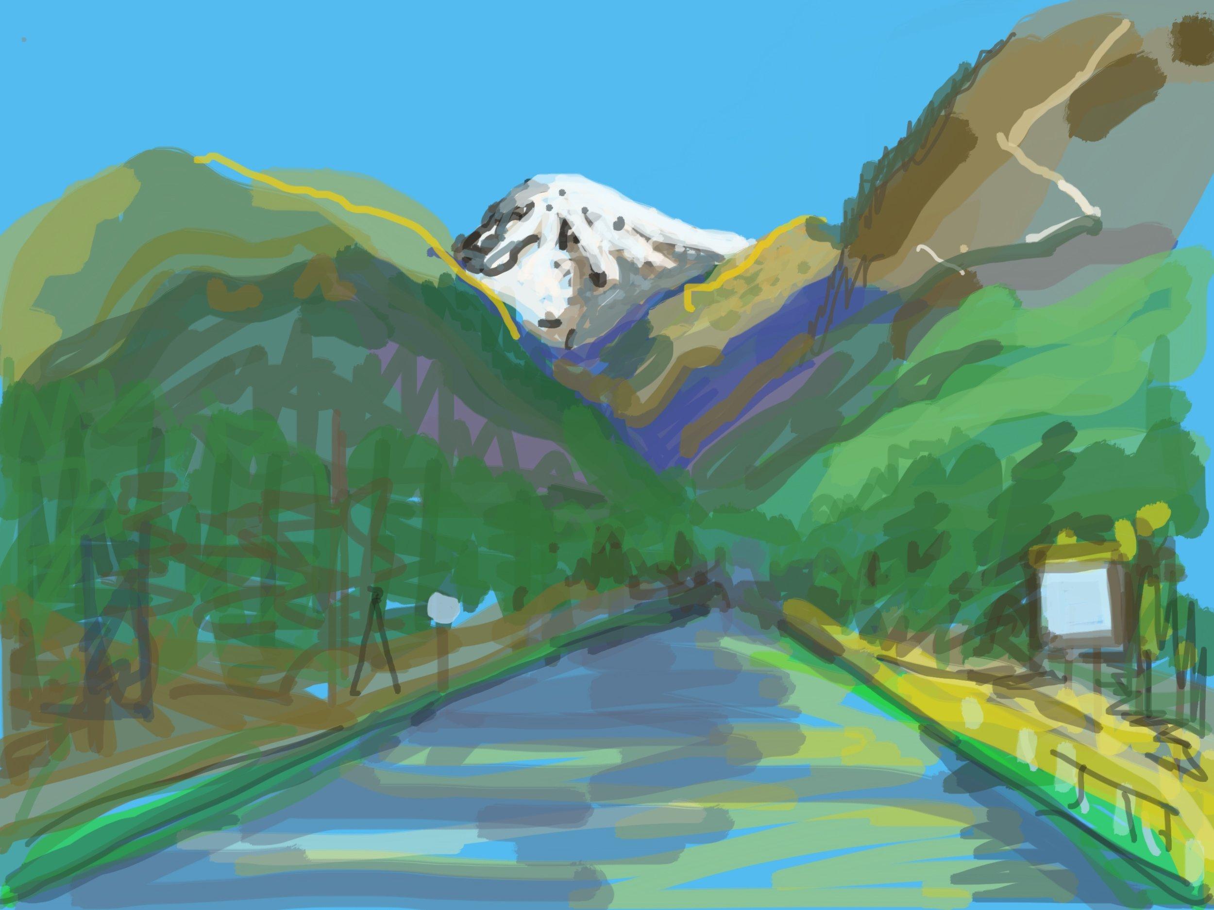 Aosta April '17