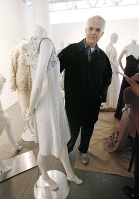 Exhibits Frank Agostino