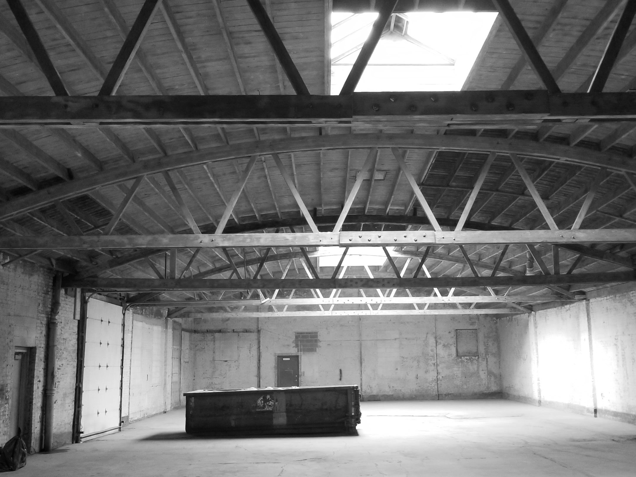 WAREHOUSE ON WALNUT - COMING SOON
