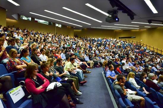 UCL Neuroscience community