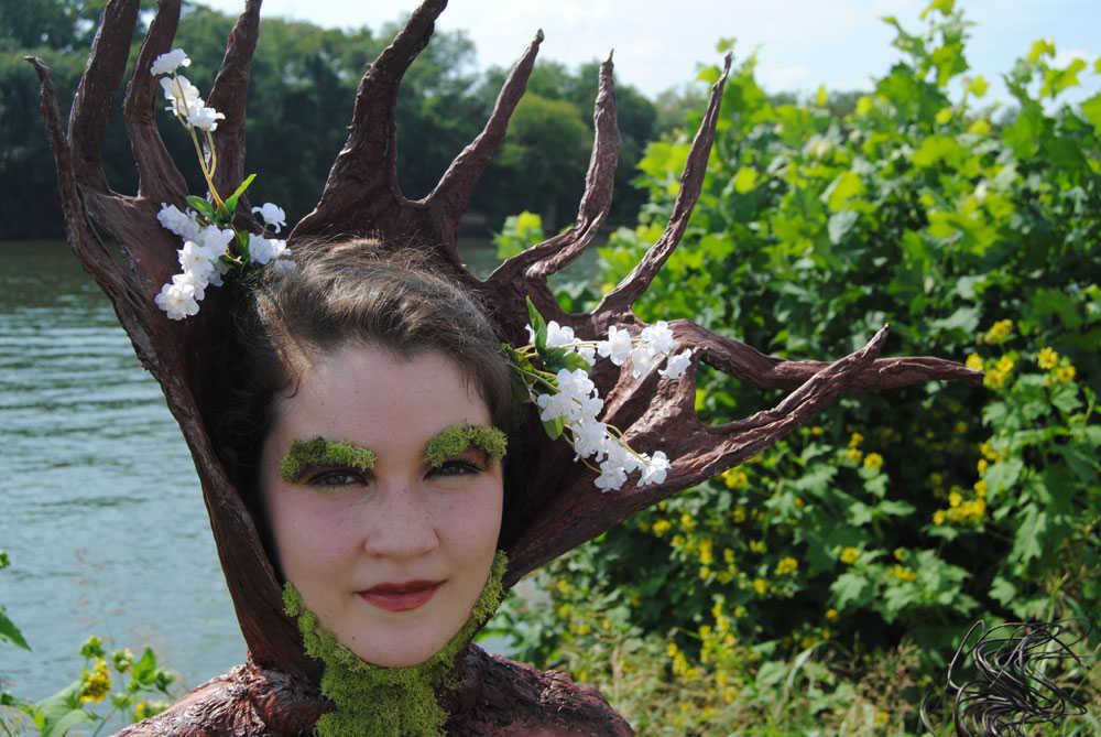 rva makeup artist special effects