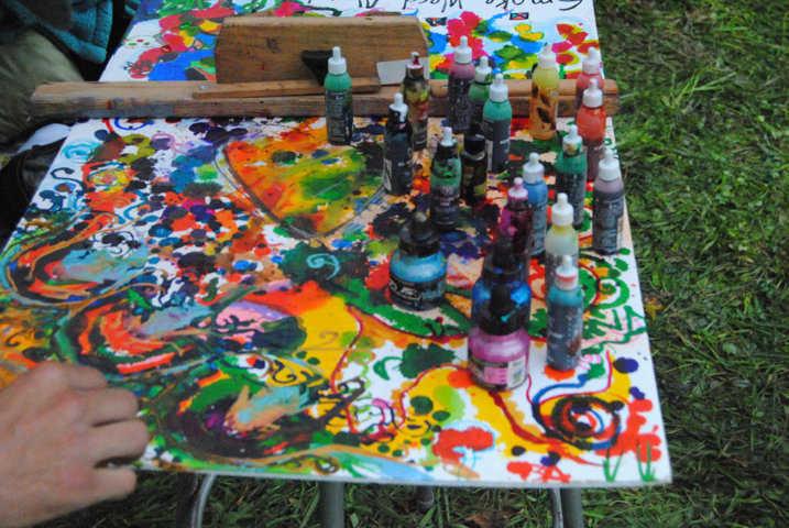 free art playshop open canvas