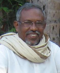 Brother John Martin Sahajananda