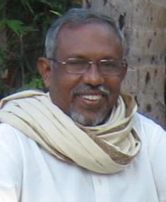 Brother John Martin Sahajananda