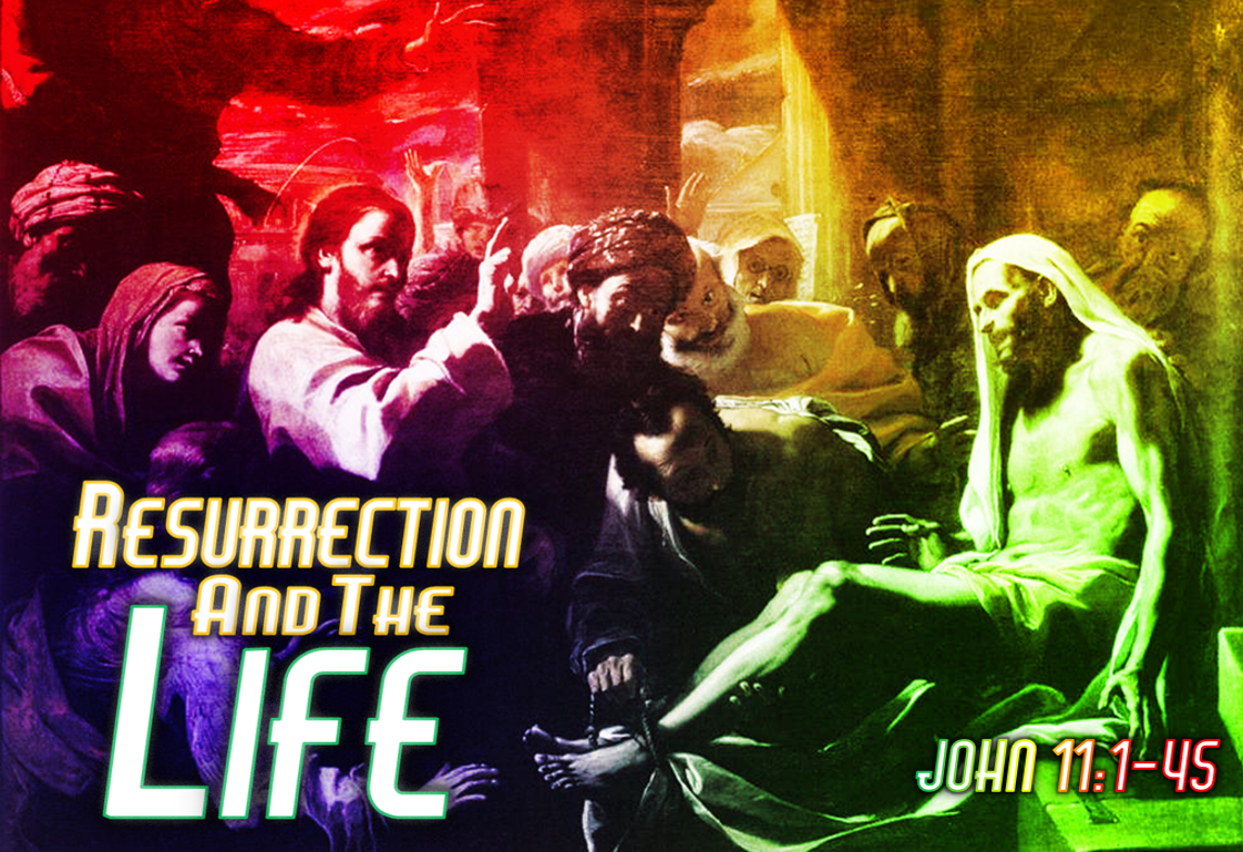 From our Sermon Series on the Gospel of John