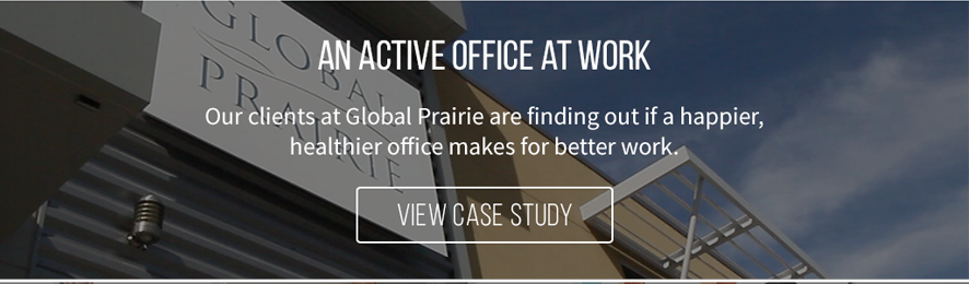 Standing Desk Case Study