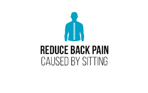 Relieve Back Pain with Standing Desks