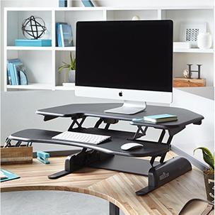 Cubicle Standing Desks