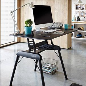 Full Standing Desk