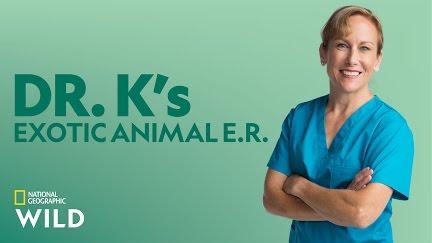 Dr. K (Nat Geo WILD)