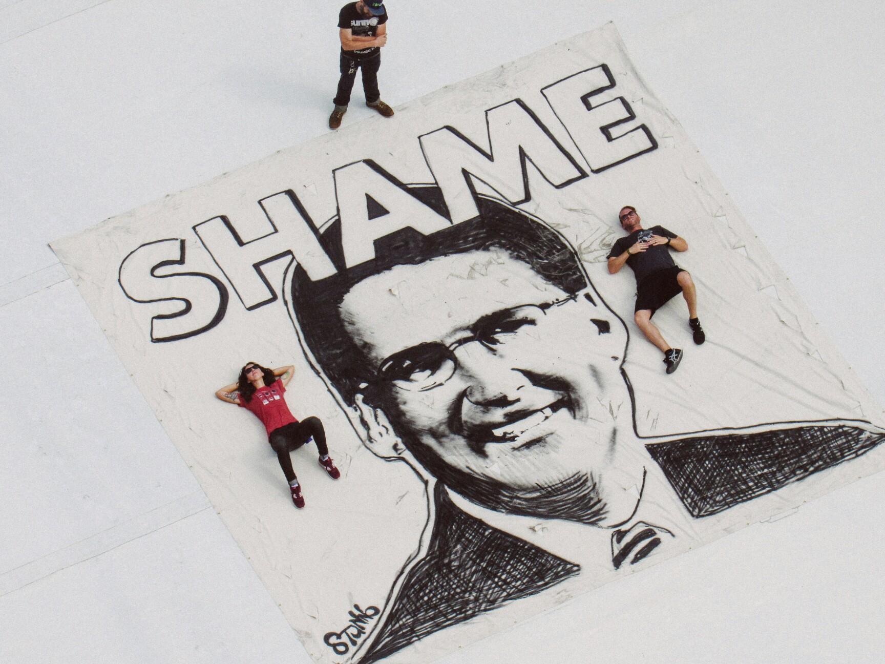 Shame Banner 2 by tim lytvinenko.JPG
