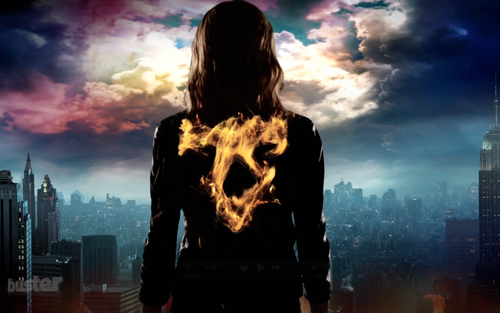 FREEFORM: SHADOWHUNTERS