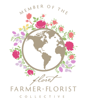 farmer florist collective member, nova scotia
