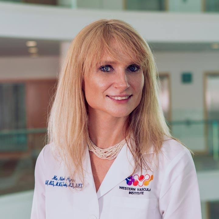 Dr Niamh Hynes, CÚRAM Investigator